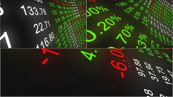 Stock Market and Financial Data