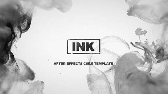Thumbnail for INK Titles / Slideshow