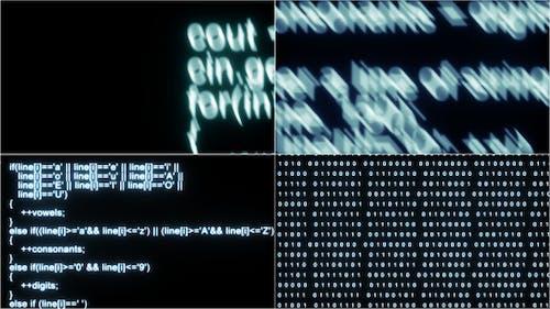 Programming Technology Overlay