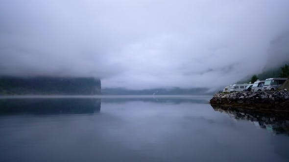 Cover Image for Geiranger Fjord, Norway