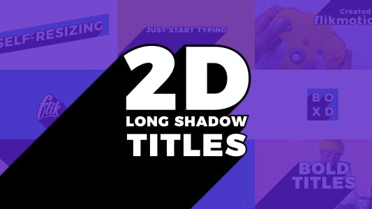 Thumbnail for Long Shadow Titles