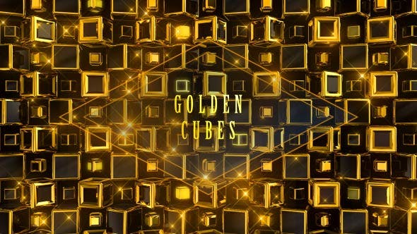 Thumbnail for Golden Cubes