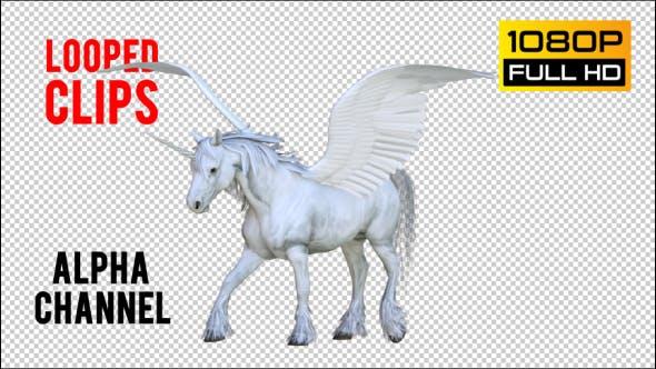 Thumbnail for Pegasus 3 Realistic Pack 3