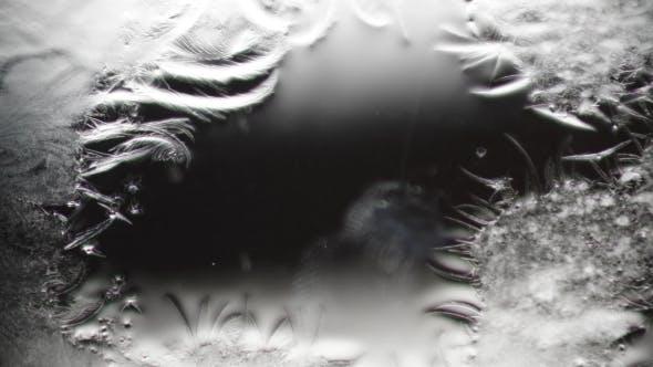 Thumbnail for Frozen Window Glass