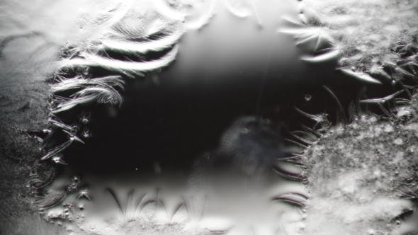 Thumbnail for Frozen Window Glass