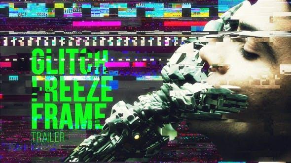 Cover Image for Glitch Trailer