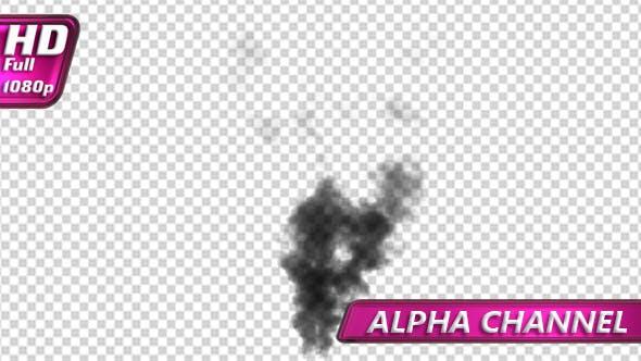 Thumbnail for Smoke From Burning Oil