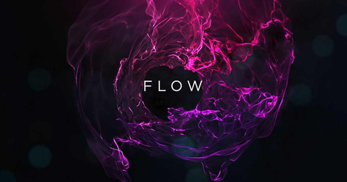 Flow   Titles by grkandesign