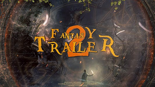 Thumbnail for Fantasy Trailer 2