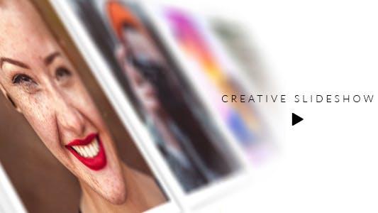Thumbnail For Creative Slideshow