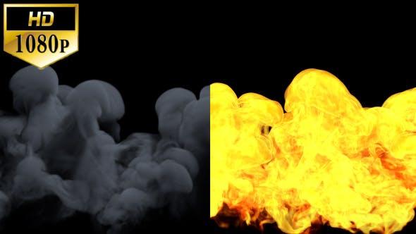 Thumbnail for Smoke Transition