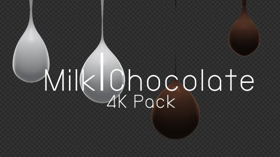 Thumbnail for Milk and Chocolate