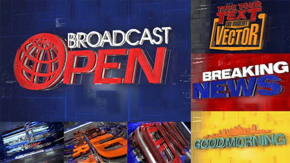 Thumbnail for Broadcast Open