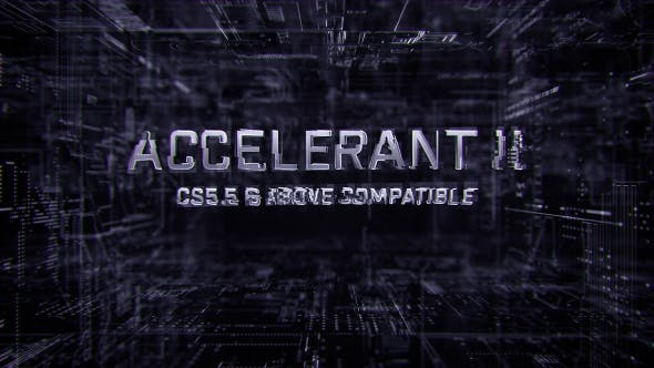 Thumbnail for Accelerant 2