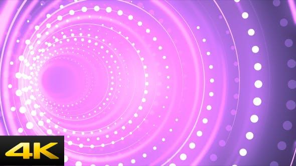 Thumbnail for Purple Light Montage