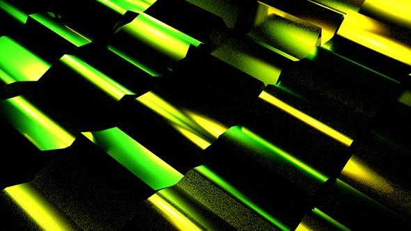 Thumbnail for Neon Foil