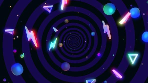 Thumbnail for VJ Purple Pop 2 in 1 Pack