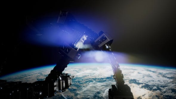 Thumbnail for International Space Station