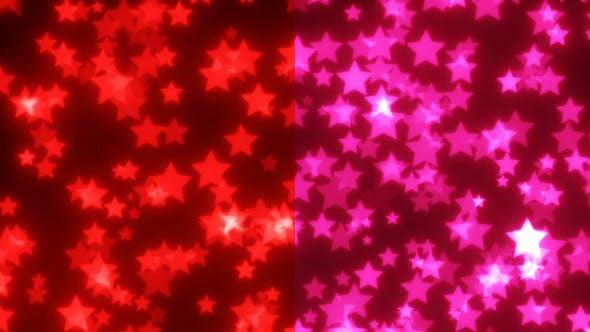 Thumbnail for Bright Stars Glitter