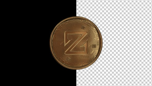 Thumbnail for A Coiling Loop ZCoin Crypto