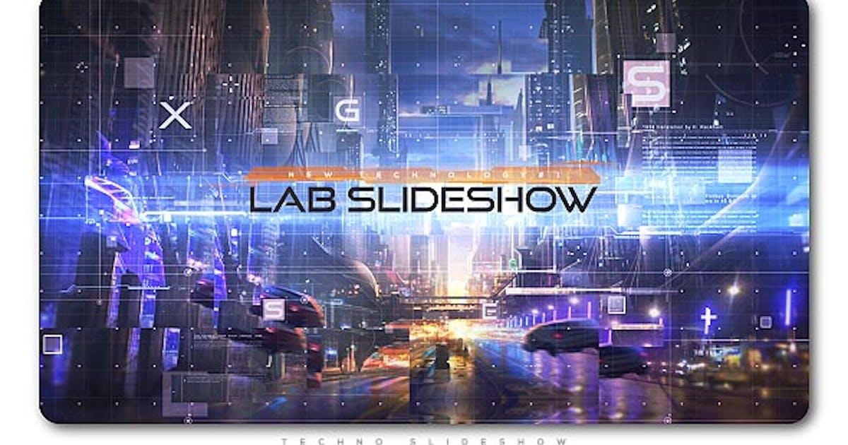 Download Scientific Laboratory Techno Slideshow by TranSMaxX