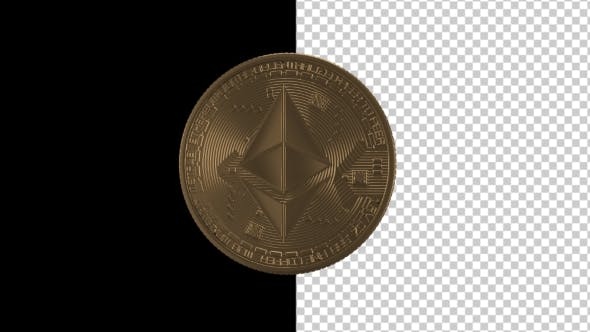Thumbnail for A Coiling Loop Ethereum