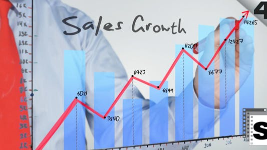 Thumbnail for Sales Growth