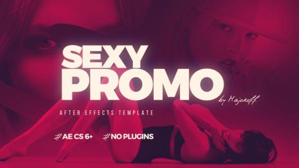 Thumbnail for Promo sexy
