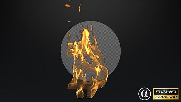Thumbnail for Bitcoin On Fire