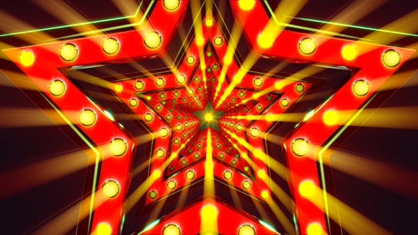 Thumbnail for Lamps Stars Tunnel
