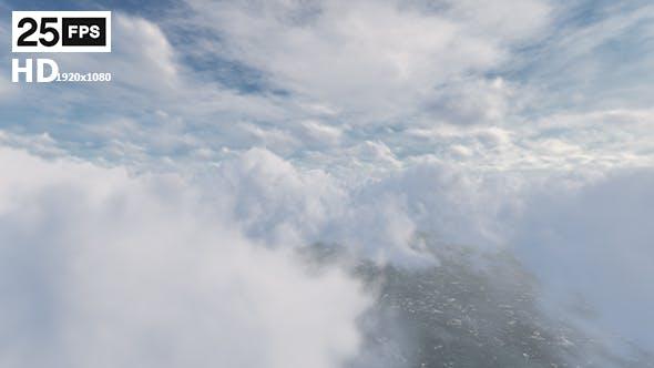 Mist Cloud 02