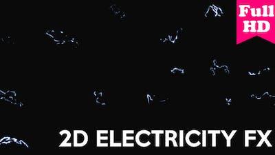 2D Electricity FX