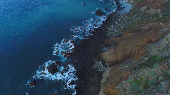 Thumbnail for Seashore at Tenerife