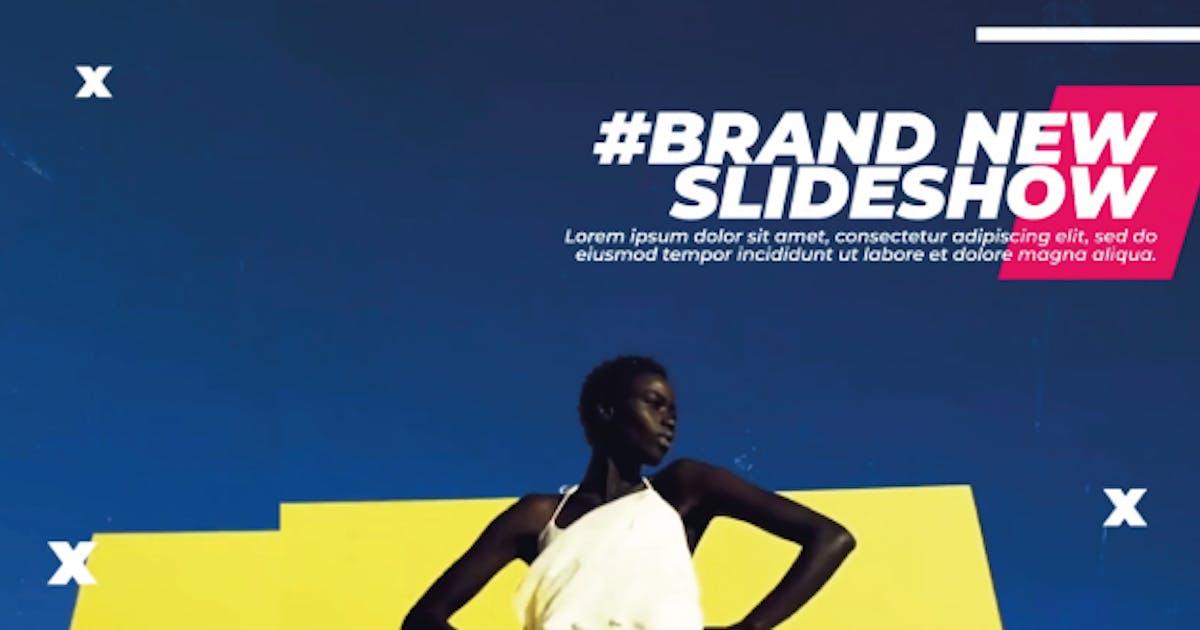 Download Fashion Promo by mdlabdesign
