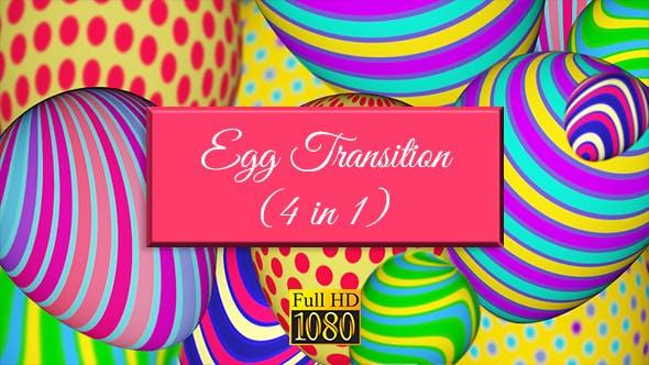 Thumbnail for Easter Egg Transition Pack