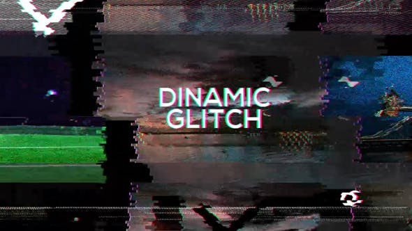 Thumbnail for Fast Glitch Opener