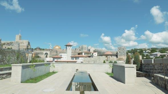 Thumbnail for Fountain in Rabati Castle - Georgia