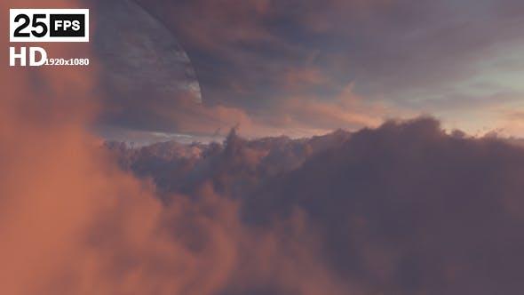 Thumbnail for Mist Cloud 04 HD
