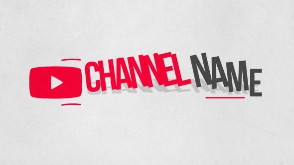 Thumbnail for YouTube Channel Start Pack