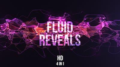 Fluid Reveal