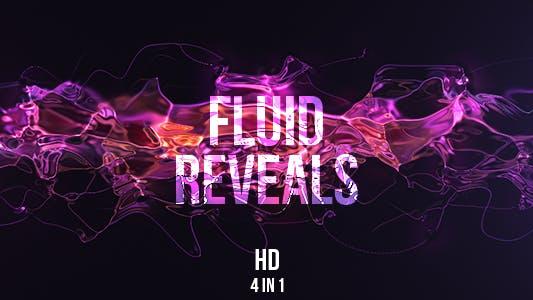 Thumbnail for Fluid Reveal