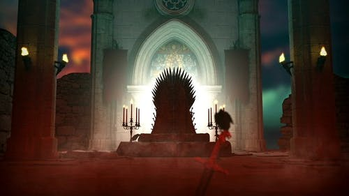 Epic Throne