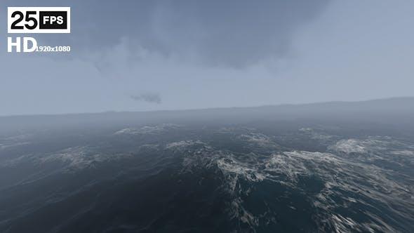 Mist And Sea 02 HD