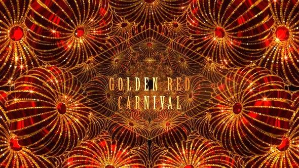 Thumbnail for Golden Red Carnival