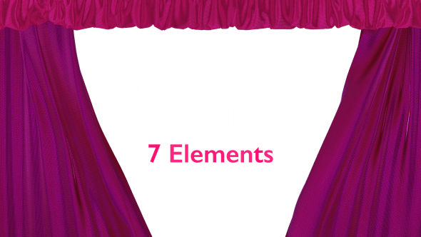 Thumbnail for Curtain Pack