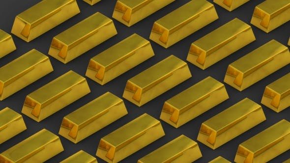 Thumbnail for Gold Bars and Riches