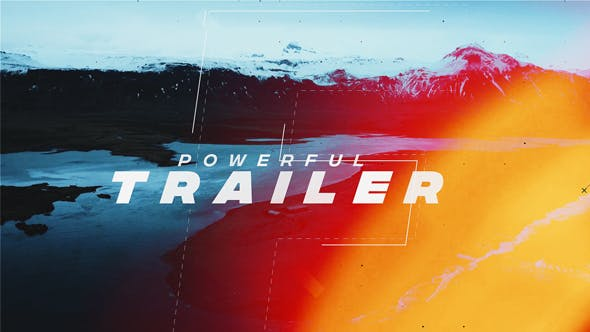 Thumbnail for Powerful Trailer