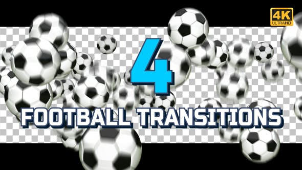 Thumbnail for Football Transitions