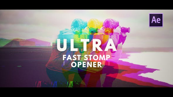 Thumbnail for Ultra Fast Stomp Opener