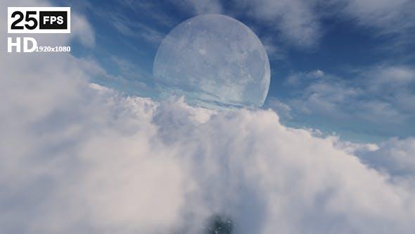 Thumbnail for Mist Cloud 06 HD